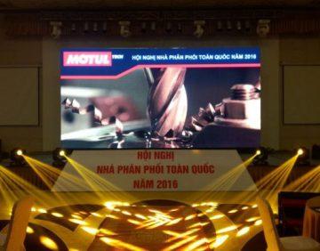 Year End Party của Công ty Cổ phần Sóng Việt